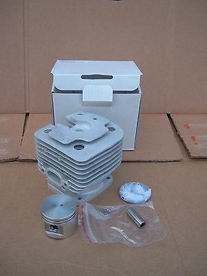 Stihl Fs400 Cylinder And Piston Kit For Strimmer/brushcutter Replacement