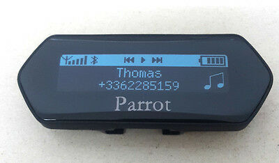 Genuine Parrot MKi9100 MK6100 Replacement ONLY COVER CASE! 4 LCD Screen Display