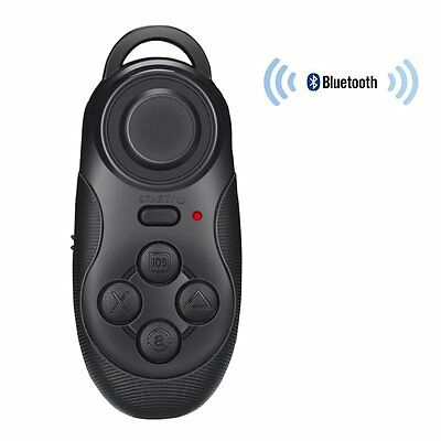 Bluetooth Wireless Remote Controller for Google Cardboard 3D VR Virtual Reality