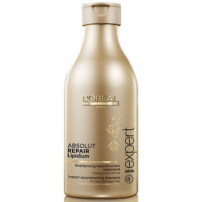 ABSOLUT REPAIR L'OREAL PROFESSIONNEL SHAMPOOING cellular 250ml