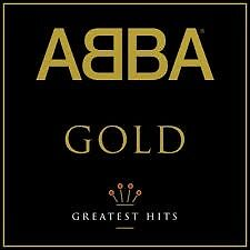 ABBA GOLD-Greatest Hits(1992)-MAMA MIA, DANCING QUEEN-New AND Sealed