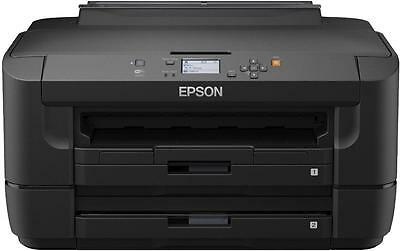 Epson WorkForce WF-7110DTW A3+ Colour Inkjet Printer - BRAND NEW