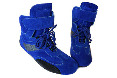 Kart BOOTS BLUE all ADULT Sizes