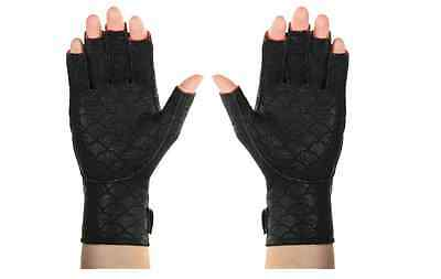 Thermoskin Thermal Gloves for Arthritis Pain - Medium 21-23cm