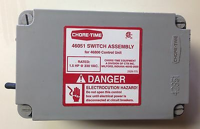 Chore-time 46051 Switch Assembly
