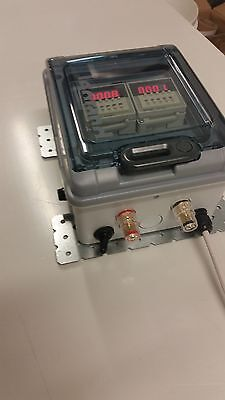 Programmable Timer - Industrial Grade IP65 Rated Dual Cycle Timer