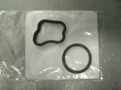 Holden VZ VE VF V6 Alloytec Water Inlet O Ring Seals Gasket Set For Commodore