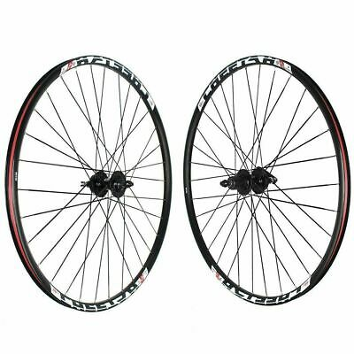 "Stars Circle Mountain Bike 29"" Wheelset Shimano 10 speed Compatible"