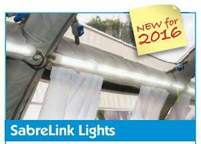 Kampa Sabre LINK 150 LED Light - Starter