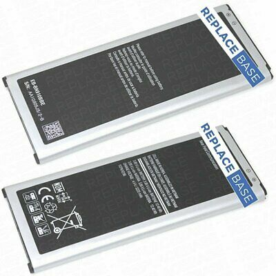 For Samsung Galaxy Note 4 Replacement Battery 3220mAh EBBN910BBE OEM