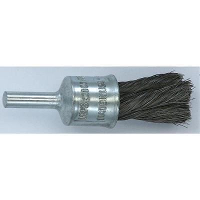 """1/2"""" Soft Knot Wire Brush"""