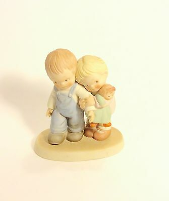 "Memories of Yesterday 1988 ""Let's Be Nice Likes We Was Before"" Enesco"