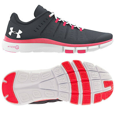 UNDER ARMOUR WOMENS Limitless 2 Trainers - New UA Ladies Gym Running Shoes  - EUR 57 41e3789ab7