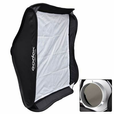 Godox 80x80cm Collapsible Softbox Diffuser Bowens Mount for Godox AD600B AD600BM