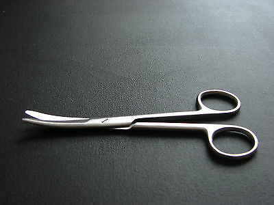 """Mayo Scissors 5.5"""" Curved Surgical Instrument"""