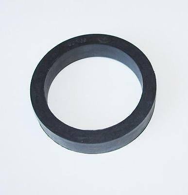 Rubber Induction Air Filter Neck Reducer Ring 88-69mm