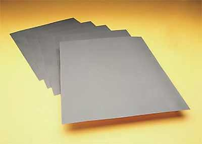 """3m Wet Or Dry Tri-M-Ite Paper Sheets 150 C 9 """" X 11 """""""
