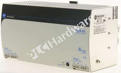 Allen Bradley 1606-XL720E-3 /A AC/DC Power Supply 480V AC 3PH 24-28V Output Qty