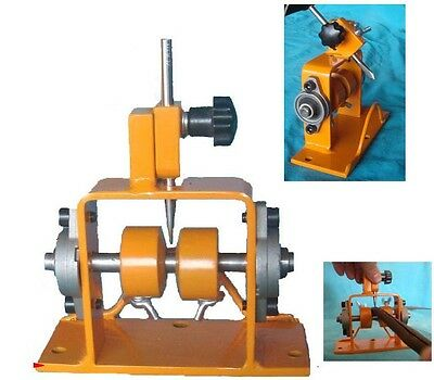 GOOD Manual Wire Cable Stripping Machine Peeling Machine Cable Wire Stripper