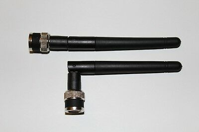 2 PCS UHF Antennas For Sennheiser Evolution G3 series Receiver & XS Wireless