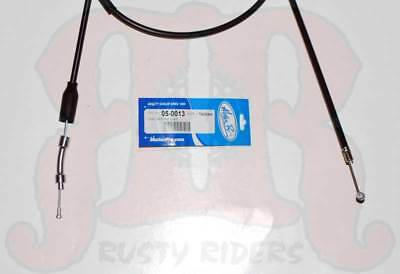 New Motion Pro Clutch Cable for Yamaha XS1 70-71 XS2 72 XS650 75-83 TX650 73-74