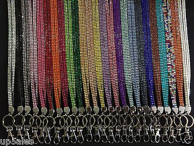Lanyard Rhinestone Great for your Party Bling Event cruiseQUICK POST Au Supplier