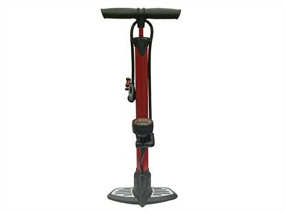 Faithfull FAIAUHPUMP High Pressure Hand Pump Max 160PSI