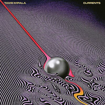 TAME IMPALA : CURRENTS  (Double LP Vinyl) sealed