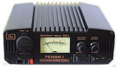 Ps30Swii 25 30 Amp Switch Mode Power Supply Psu Cb Ham Radio