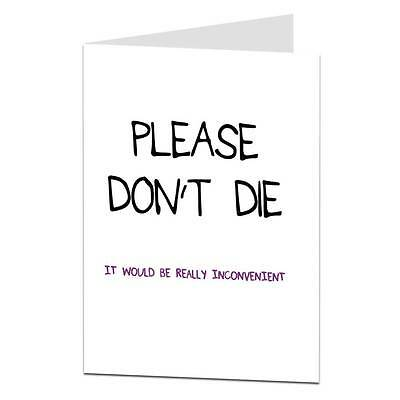Get Well Soon Card Funny After Your Operation Sarcastic