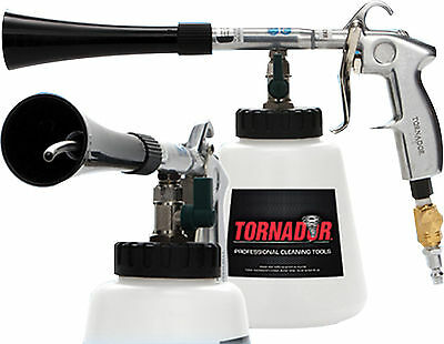 Tornador BLACK Z-020 Air Cleaning Tool Tornado Power Z020