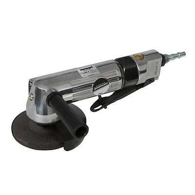 Silverline Air Angle Grinder 100mm 196512
