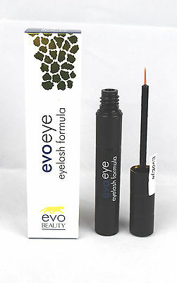 EVO BEAUTE EVOEYE EYELASH FORMULA/Wimpernverlängerung/ Serum/M2/ Made in Germany