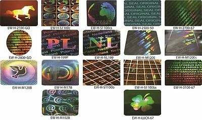 Hologram sticker, Warranty and Safety Seal Labels  Security VOID @Wholesale Buy