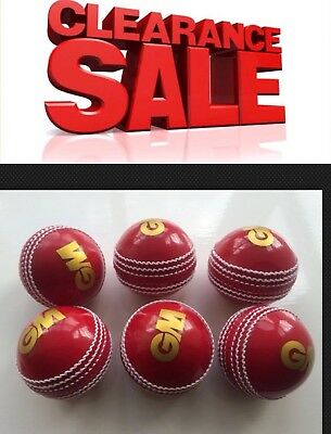 GM Cricket Skill balls 6 - Bargain