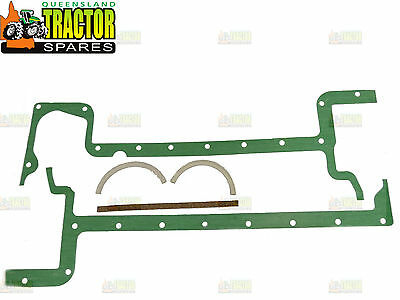 Fordson Major, Power Major, Super Major Sump Gasket Set