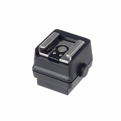 Seagull SC-5 Flash Hot Shoe Adapter PC Sync Socket for Sony NEX7 A57 A65 A77 A99