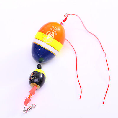 New Outdoor Fishing Float Saltwater Bobbers Floating Buoyage Tackles Bait Set