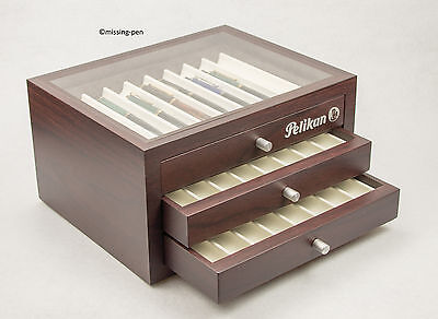 Pelikan Collector `s Box (without pens) / Sammelbox (ohne Stifte)