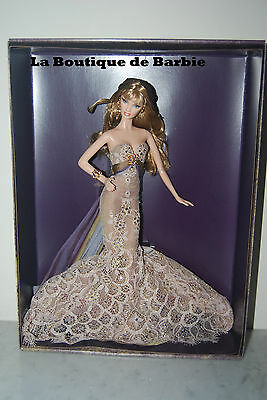 Christabelle Barbie Doll, More Fashion Dolls Collection, K7969, 2007, Nrfb