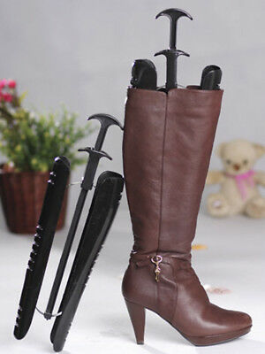 Lady Women High Top Boots Stretcher Tree with Handle 12.5 inch