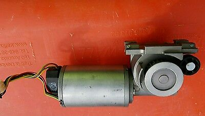 Besam Unislide  Motor Gearbox Assembly  Used in good condition