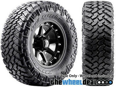285/75R16 126Q Nitto Trail Grappler Mud Tyre PREMIUM 285 75 16 2857516