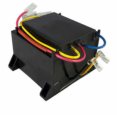Large Output Transformer suitable for Electric Fence Energisers (COL024a)