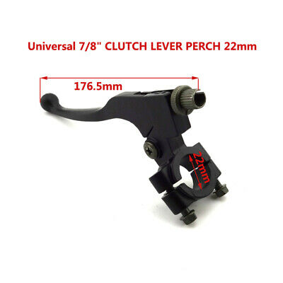 NEW PRO TAPER AOF Clutch Perch and Lever with Hot Starter ATV 450 250 350