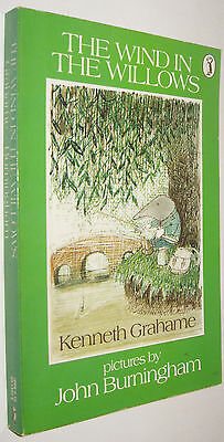 The Wind In The Willows - Kenneth Grahame - En Ingles - Ilustrado