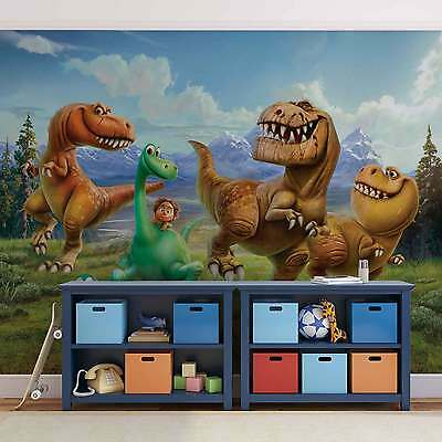 WALL MURAL Disney Good Dinosaur XXL PHOTO WALLPAPER (3170DC)