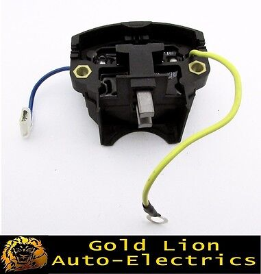 Valeo Alternator Regulator Citroen C25,c32,c35,cx I Ii,ln,lna,visa Petrol/diesel