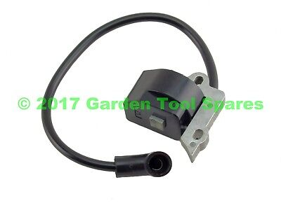 Gts Ignition Coil Module Mcculloch Poulan Chainsaw Strimmer 575535201 576127401