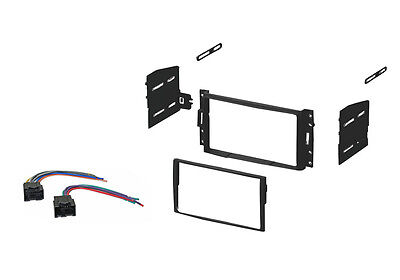 metra wiring harness installation with Metra 95 3303b Double Din Stereo Dash Kit For 331620826074 on Ps1 Wiring Harness besides Ford Sport Trac Adrenalin Audio Upgrade Success also Kia Spectra Fuse Box Diagram Image Details Wiring in addition Pioneer Avh X4600bt Wiring Harness also Wiring Harness 2010 Chevrolet Malibu.